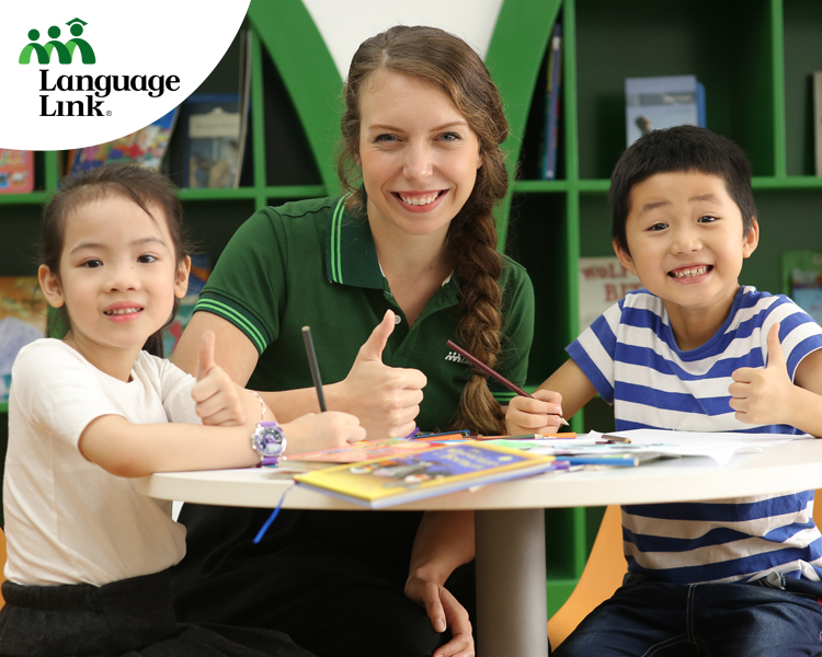Language Link Thanh Hoa is looking for a small number of teachers to join its brand new centre, opening very soon.