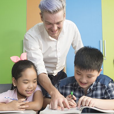 Language Link Vietnam is hiring Part-time teachers